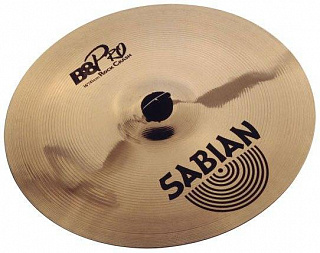 ТАРЕЛКА SABIAN 16 ROCK CRASH B8 PRO