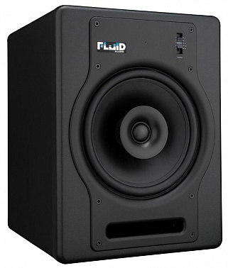 Студийные мониторы FLUID AUDIO FX8 (пара)
