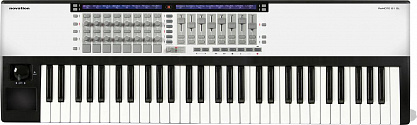 MIDI КЛАВИАТУРА NOVATION REMOTE 61 SL